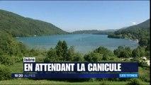 JT 19/20 Alpes de dimanche 28 juin