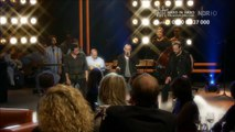 Die Fantastischen Vier - Ernten was wir säen (unplugged) - NDR Talkshow 14.12.2012