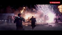 Terminator : Genisys-Bande annonce