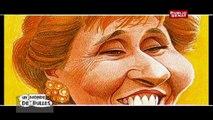 """Un monde de bulles """"Caricature moi un politique"""""""