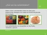 0301 Programa de Nutrición Herbalife - Los Carbohidratos y la nutrición celular