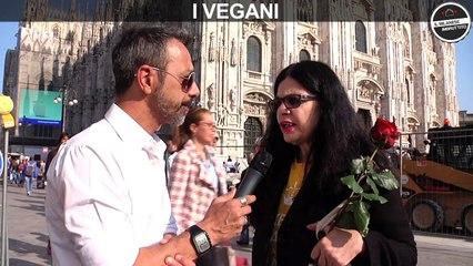 Le Interviste Imbruttite - EXPO #02 - I Vegani e il Middle Food
