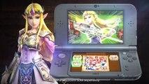 Nintendo - Star Fox / Metroid / Mario / The Legend of Zelda - E3 2015