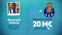 Officiel : Imbula signe au FC Porto