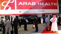 Roche Diagnostics Middle East launched 3 newest laboratory solutions at Arab Health 2015