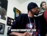 """Snoop Dogg Puts The Blunt On Obama Shirt  (Snoop Dogg Presents: """"The Wake N' Bake Show"""") -{Xclusive}"""