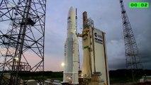 Ariane 5 launch on July 15 - VA224