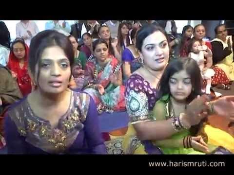 Kirtan Bhakti Aaj Mare Orade Re  New Swaminarayan Bhagwan Bhajan  Kala Kendra Trust  Vadtal