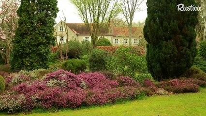 Arboretum des Grandes Bruyères