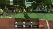 Freestyle 2: Street Basketball #17 - PG-Play - 22 Win-Streak (5/8) [GER/DE] Let's Play Freestyle 2