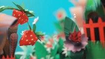 Clip officiel des Rendez-vous aux jardins 2014
