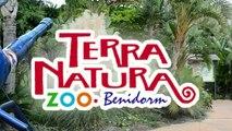 Spot Terra Natura Benidorm - Aqua Natura Benidorm 2014