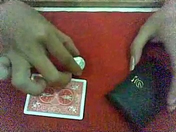 Advanced Magic Tricks (Coin Tricks)