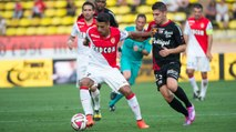 [HIGHLIGHTS] AS Monaco 1-0 EA Guingamp