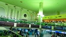 Tunis Carthage Airport Tunisia