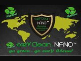 NANO Technology - eazY Clean NANO Textile and Leather.wmv