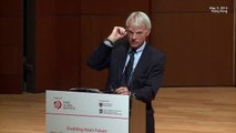 Enabling Asia's Future: Michael Spence on Growth Strategies for Middle Income Economies