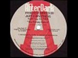 Juzt 2 Brothers - The Frenzy Dance (also in UMM label)