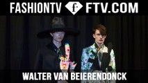 Walter Van Beirendonck Trends Spring/Summer 2015 | Paris Men's Fashion Week | FashionTV