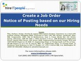 GC Process | Green Card IT Professionals | Green Card for H1B OPT | EB3 to EB2 Porting