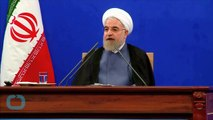 A Nuclear Deal Could Sharpen Political Tensions In Iran
