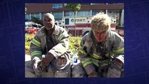 World Trade Center Twin Towers: Eyewitness Accounts