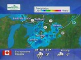 The Weather Network - Meteorological Alert