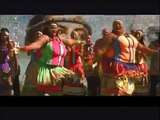 U2 and Soweto Gospel Choir - Where the Streets Have No Name