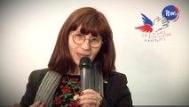"""Message d""""Ariane Ascaride - 70 ans de solidarité"""