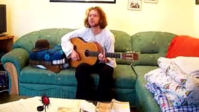 Eddy Ewert Unplugged