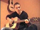 MASON WILLIAMS - CLASSICAL GAS (acoustic guitar solo)