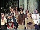 Martti Talvela - Boris Godunov - Holy Fool Scene