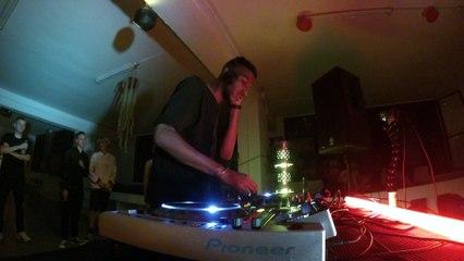 Conducta 1F:6D x Show Them Agency DJ Set