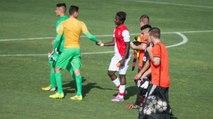 U17 : AS Monaco 0-1 SC Bastia