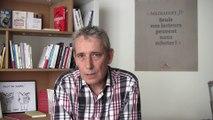 François Bonnet (Mediapart) soutient Marsactu