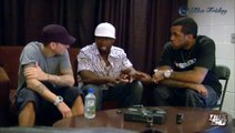 Lloyd Banks Doesn't Want Eminem on HFM2? - Prank By Eminem & 50 Cent | 50 Cent Music