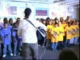 """PS22 Chorus """"If You Want To Sing Out"""" Cat Stevens"""