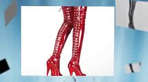 Crossdressing Thigh High Boots