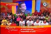 Caso Celia Lora: Laura de Todos Alex Lora del Tri Vs El Abogado Rata!