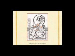 Gadhada Pratham 62 |New Swaminarayan Bhagwan Bhajan| Kala Kendra Trust |Vadtal| Lalji Bhagat