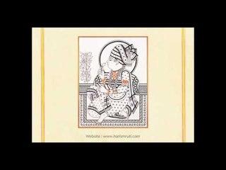 Gadhada Pratham 12 |New Swaminarayan Bhagwan Bhajan| Kala Kendra Trust |Vadtal| Lalji Bhagat