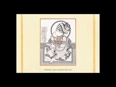 Gadhada Pratham 12  New Swaminarayan Bhagwan Bhajan  Kala Kendra Trust  Vadtal  Lalji Bhagat