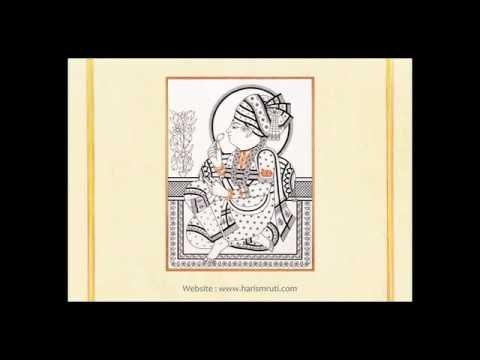 Gadhada Pratham 18 B  New Swaminarayan Bhagwan Bhajan  Kala Kendra Trust  Vadtal  Lalji Bhagat