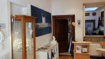 video expo juin 2015 Ewa Bathelier et Ingbert Brunk à la galerie d'art La Paix Sélestat France 001
