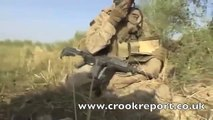 Us Army/Marines Raw Combat Footage of Afghanistan - video dailymotion