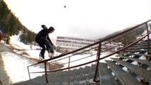 Team Shoot Out 2012 Nike Snowboarding Video - TransWorld SNOWboarding