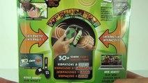 Ben 10 Omniverse Omni-Link Omnitrix Toy Review, Bandai