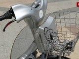 e-VLS : le vélo électrique de JC Decaux en vidéo