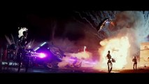 TERMINATOR 5 GENISYS Teaser Trailer German Deutsch 2015