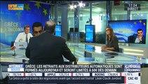Le Club de la Bourse: Christian Parisot, Florence Barjou et Vincent Ganne - 29/06